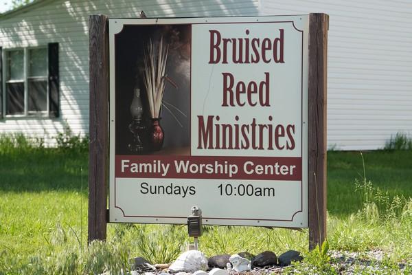 bruised reed ministries lima ohio