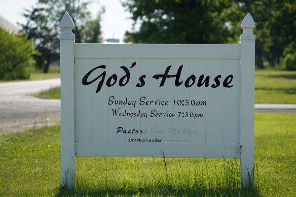 god's house lima ohio
