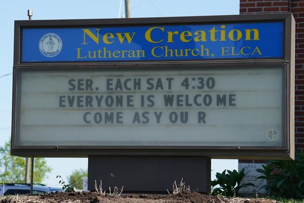 new creation lutheran church elida ohio