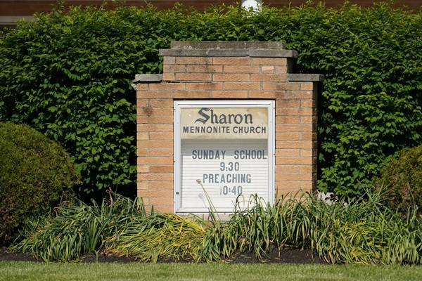 sharon mennonite church elida ohio
