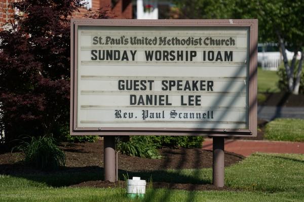 st pauls united methodist church elida ohio