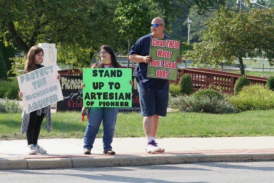 water protest pioneer ohio august 13 2018 (21)