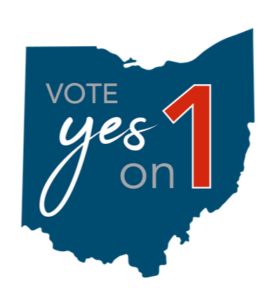 vote yes on ohio issue 1