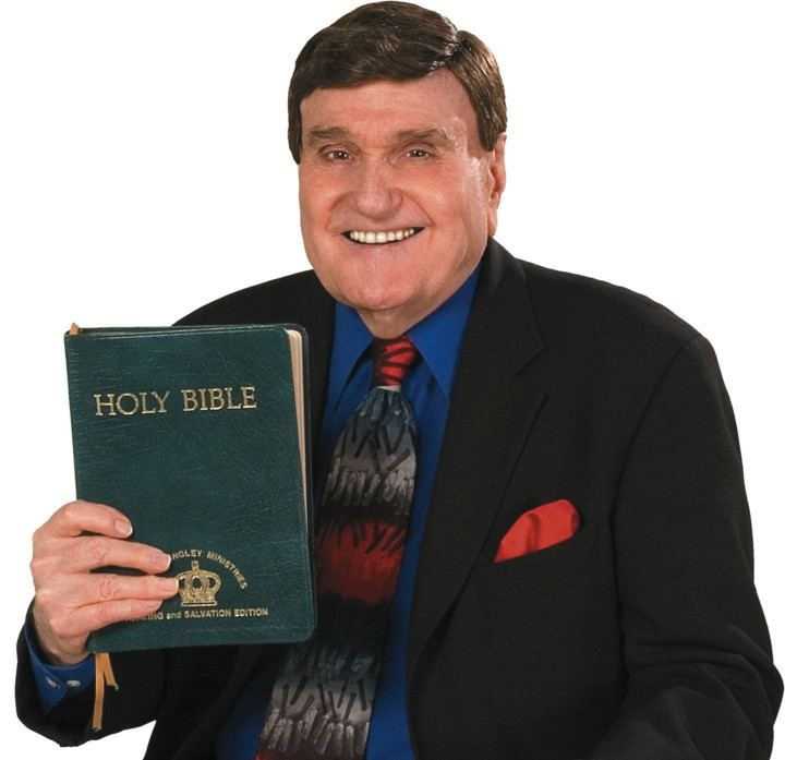 ernest angley