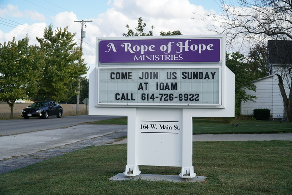 a rope of hope ministries leipsic ohio