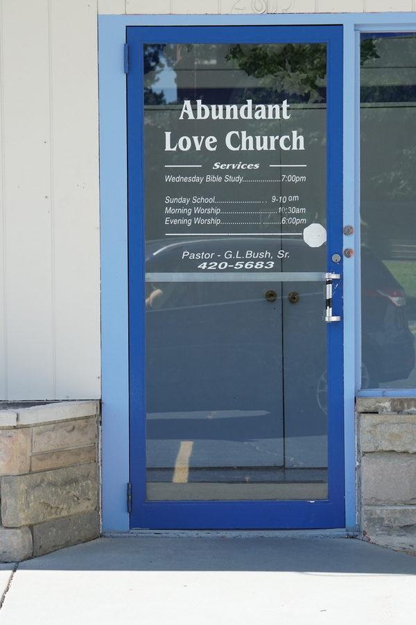 abundant love church fort wayne indiana