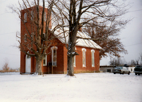 somerset baptist church 1989