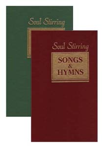soul strirring songs and hymns
