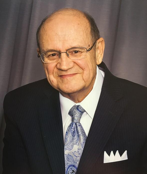 evangelist larry brown