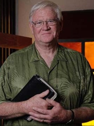 pastor john mcfarland