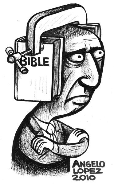 bible head vice