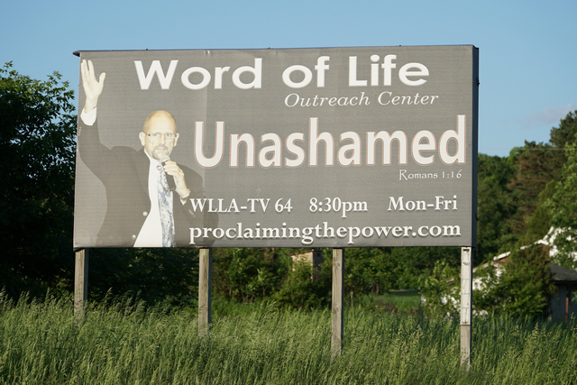word of life outreach center quincy michigan