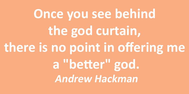 god-curtain