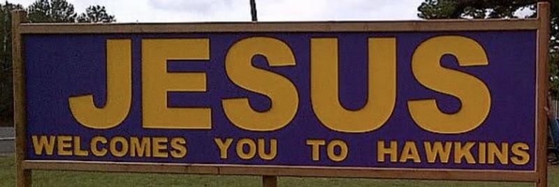 jesus hawkins texas