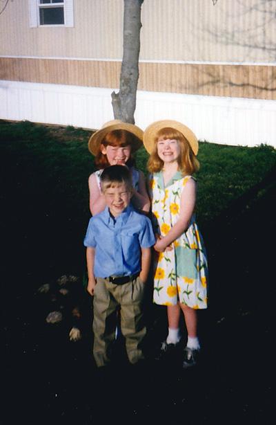 gerencser-children