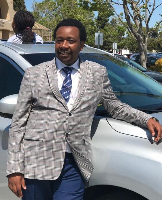 pastor godfrey migwi