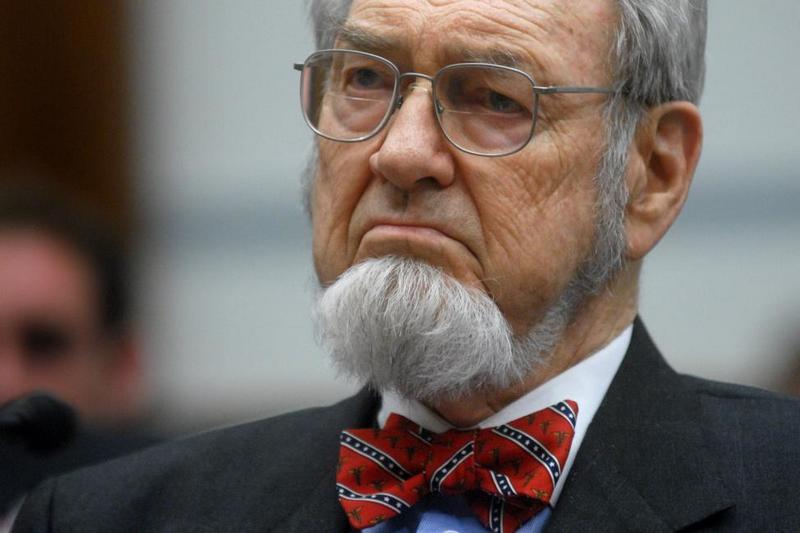 C Everett Koop