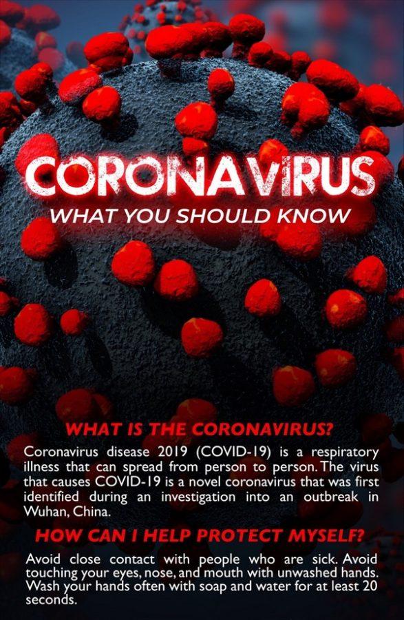 coronavirus tract north platte baptist church
