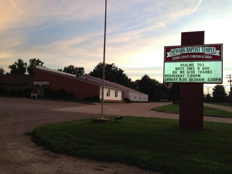 newark baptist temple heath ohio