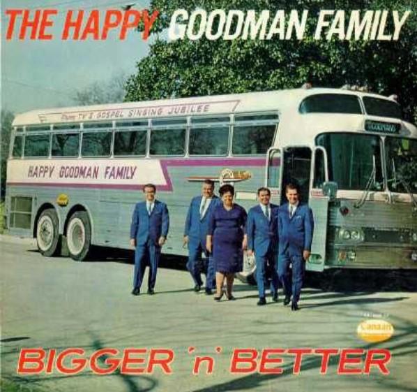 happy goodman family