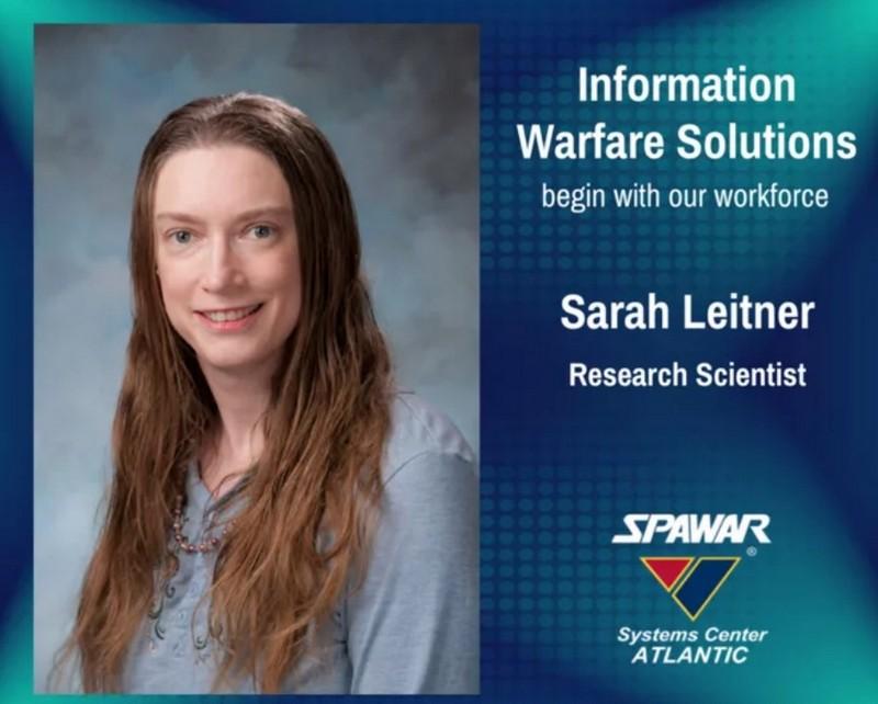 sarah leitner