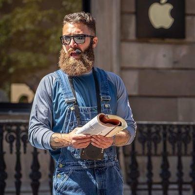 street preacher gary purgason