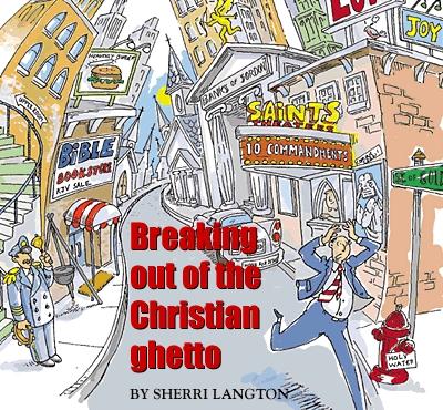 christian ghetto