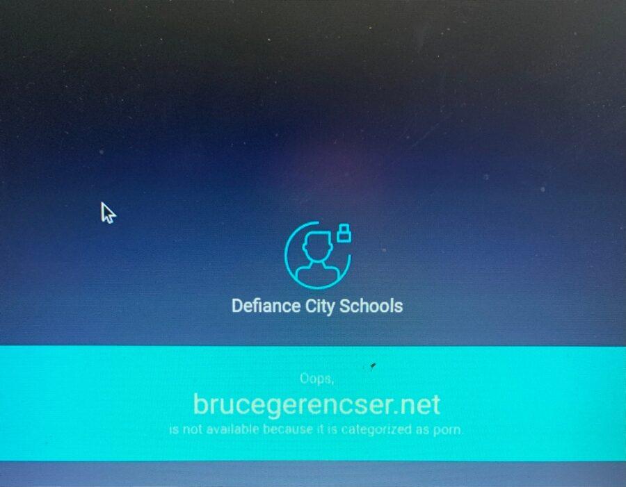 defiance city schools