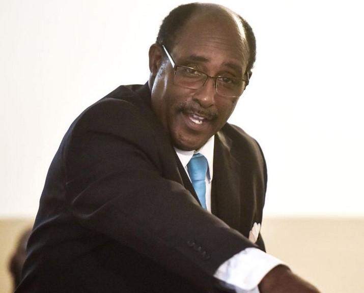 pastor jerome milton